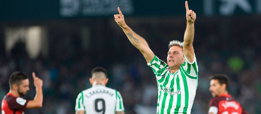 Pronóstico Betis - Leganés, La Liga 30.09.2018
