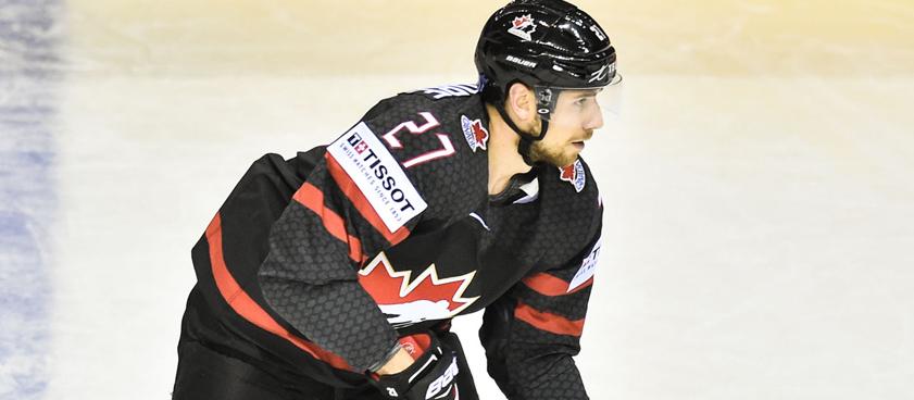 Канада – Германия: прогноз на хоккей от Владимира Вуйтека