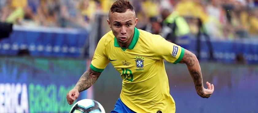Бразилия – Парагвай: прогноз на футбол от Нуржана Еркинулы