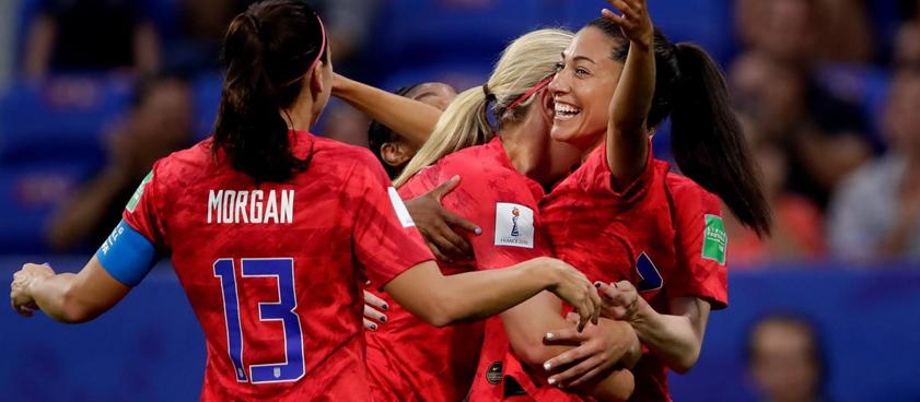 США (жен) – Нидерланды (жен): прогноз на футбол от Борхи Пардо