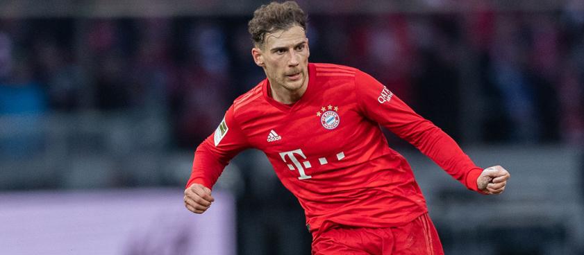 Bayern – Schalke: ένα προγνωστικό από τον Valerij Nepomnyashij