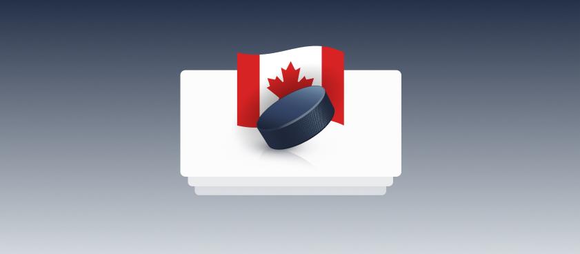 Канада не выйдет из группы ЧМ-2021 по хоккею – вероятность уже выше 75%