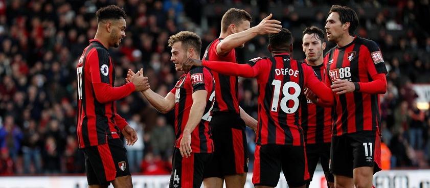 Bournemouth - Crystal Palace: Ponturi pariuri Premier League