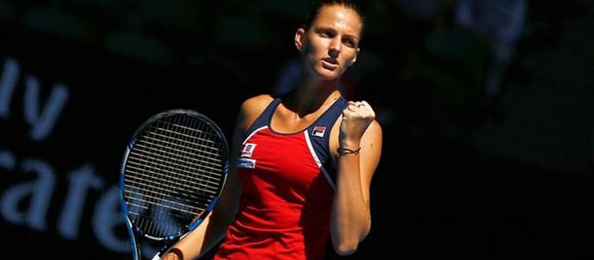 Плишкова – Конта. Превью и прогноз на финал турнира WTA в Риме