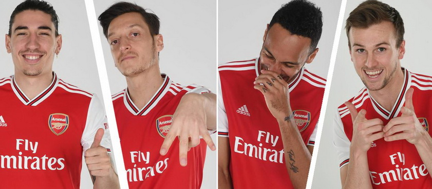 Arsenal - Guimaraes: Pronosticuri fotbal Europa League