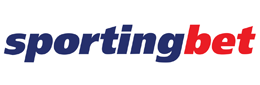 The logo of the bookmaker SportingBet - legalbet.uk