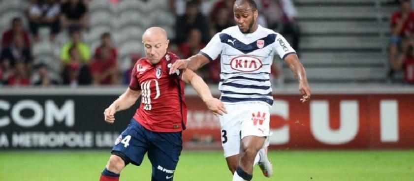 Bordeaux - Lille: Ponturi pariuri Ligue 1