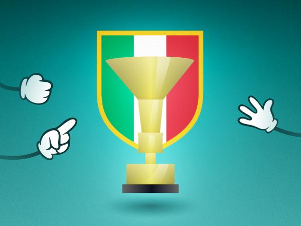 Максим Погодин: Битва за скудетто: ставки на победителя чемпионата Италии-2020/21.