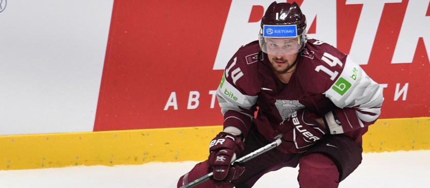 Норвегия – Латвия: прогноз на хоккей от Sven Arvidsson