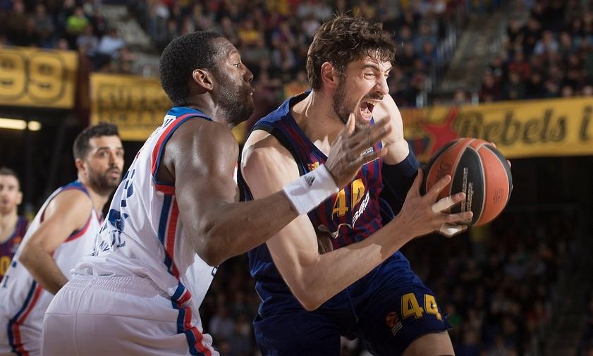 «Анадолу Эфес» - «Барселона»: прогноз на финал серии плей-офф Евролиги. Одна путевка