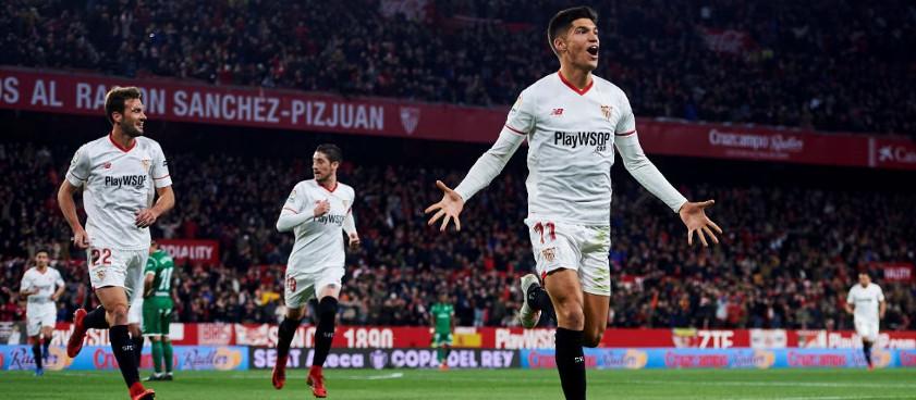 Pronóstico de Antxon: Sevilla - Villarreal, La Liga 14.04.2018