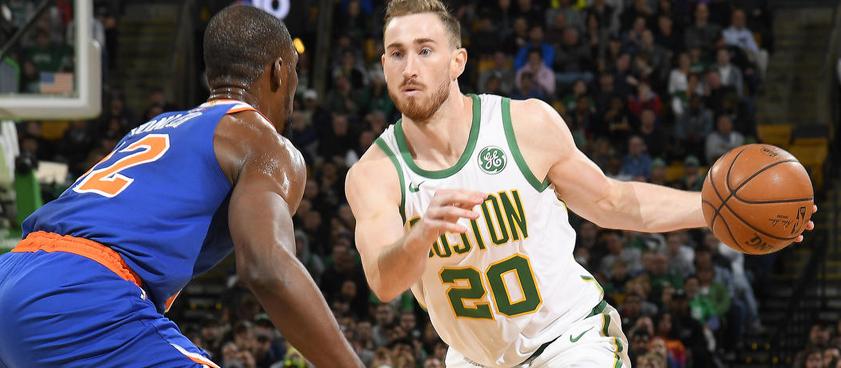 «Даллас Маверикс» – «Бостон Селтикс»: прогноз на баскетбол от Кирилла Рубекина