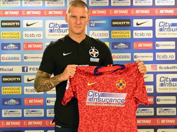 Karbacher: Liga 1 - Toate transferurile din pauza de vară.