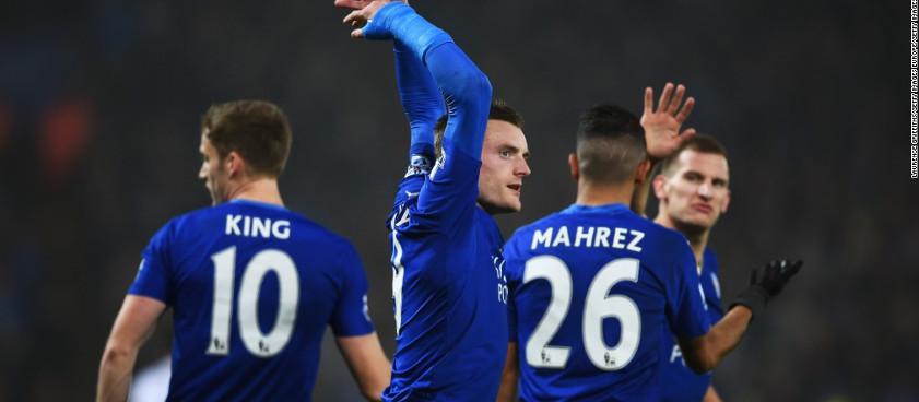 Pronóstico Leicester - Everton, Premier League 06.10.2018