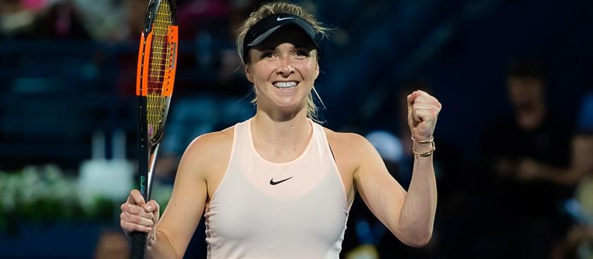 WTA Сан-Хосе. Встречай Америка