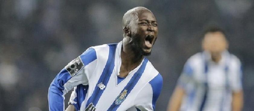 FC Porto - Chaves. Pontul lui IulianGGMU