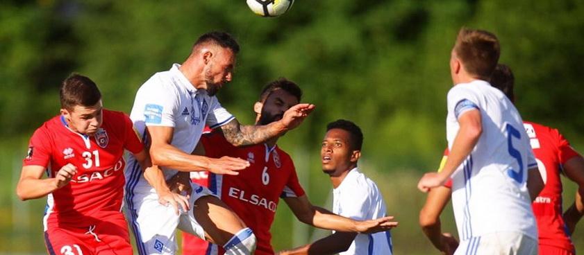 CFR Cluj - FC Botosani. Pontul lui Karbacher