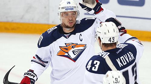 КХЛ возвращается после новогодних каникул.