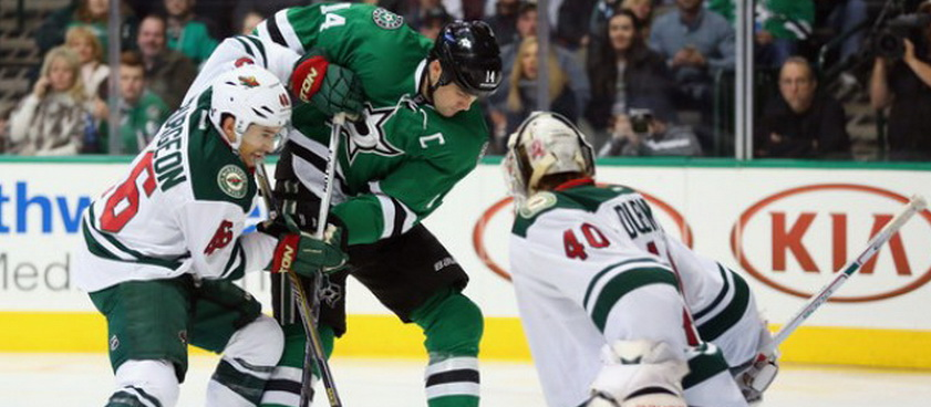 Chicago Blackhawks - Dallas Stars: Predictii hochei pe gheata NHL