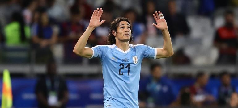 Уругвай – Япония: прогноз на групповой этап Кубка Америки
