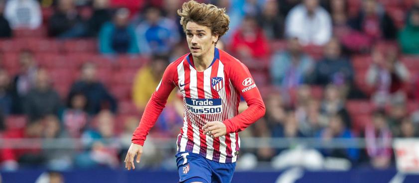 Pronóstico FC Barcelona - Atl. Madrid, La Liga 2019