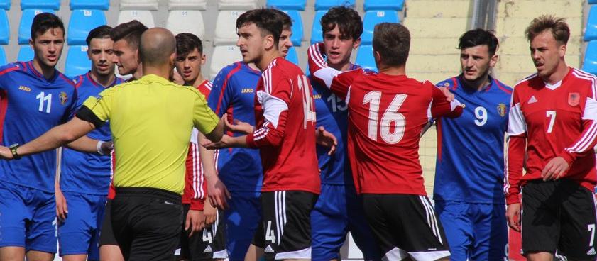 Moldova - Albania. Pronosticuri Preliminariile Campionatului European 2020