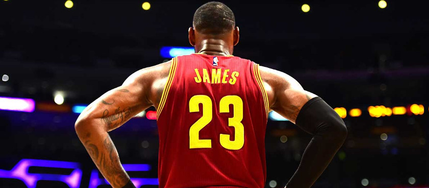 Pronóstico Cleveland Cavaliers - Indiana Pacers, NBA 13.05.2018