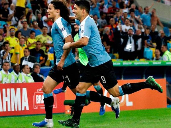 Максим Погодин: Уругвай – Перу: прогноз на четвертьфинал Кубка Америки 2019. Перуанцы лишние.