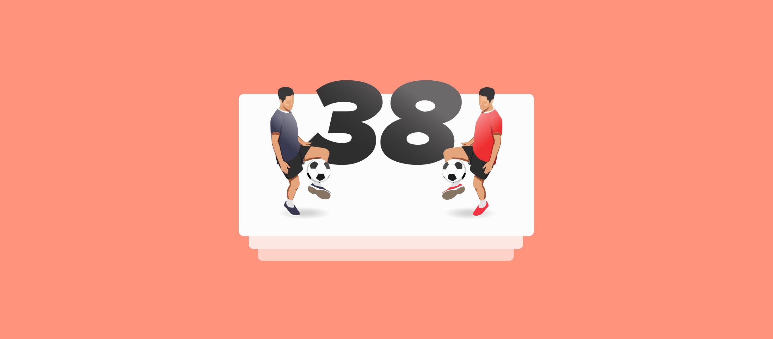 Роналду против Месси: букмекеры ставят на португальца в гонке голов в сезоне-2021/22