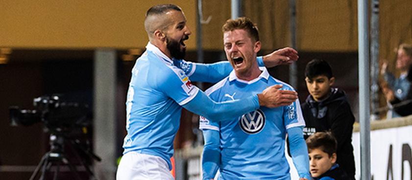 Malmo FF - FC Copenhaga: Predictii fotbal Europa League