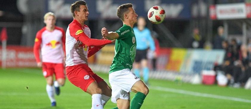 «Зальцбург» – «Аустрия» Лустенау: прогноз на финал Кубка Австрии