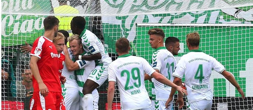 Jahn Regensburg - Greuther Furth | Ponturi Pariuri 2.Bundesliga