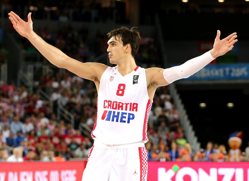 Прогноз на олимпийский баскетбол Бразилия – Хорватия: пора заигрывать шашечных