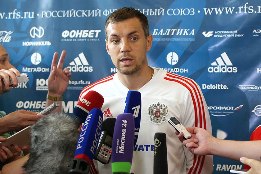 Сбалансированный футбол. Россия в группе. Ставки на ничью