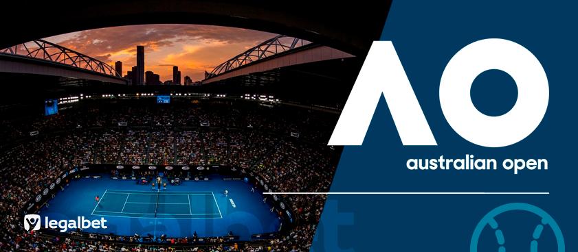 Australian Open – 2019: о фаворитах, фактах и оценках букмекеров