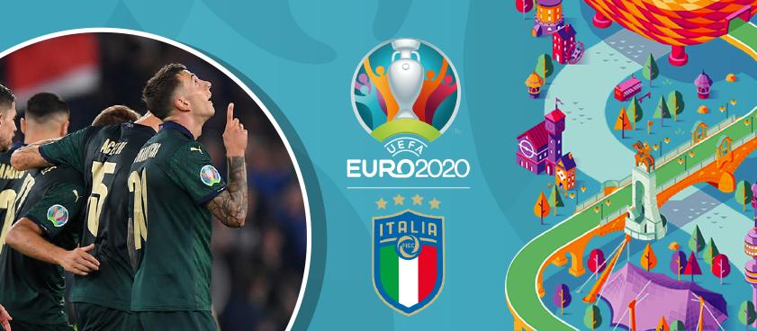 Se confirma el renacimiento de Italia, estarán en la Euro 2020