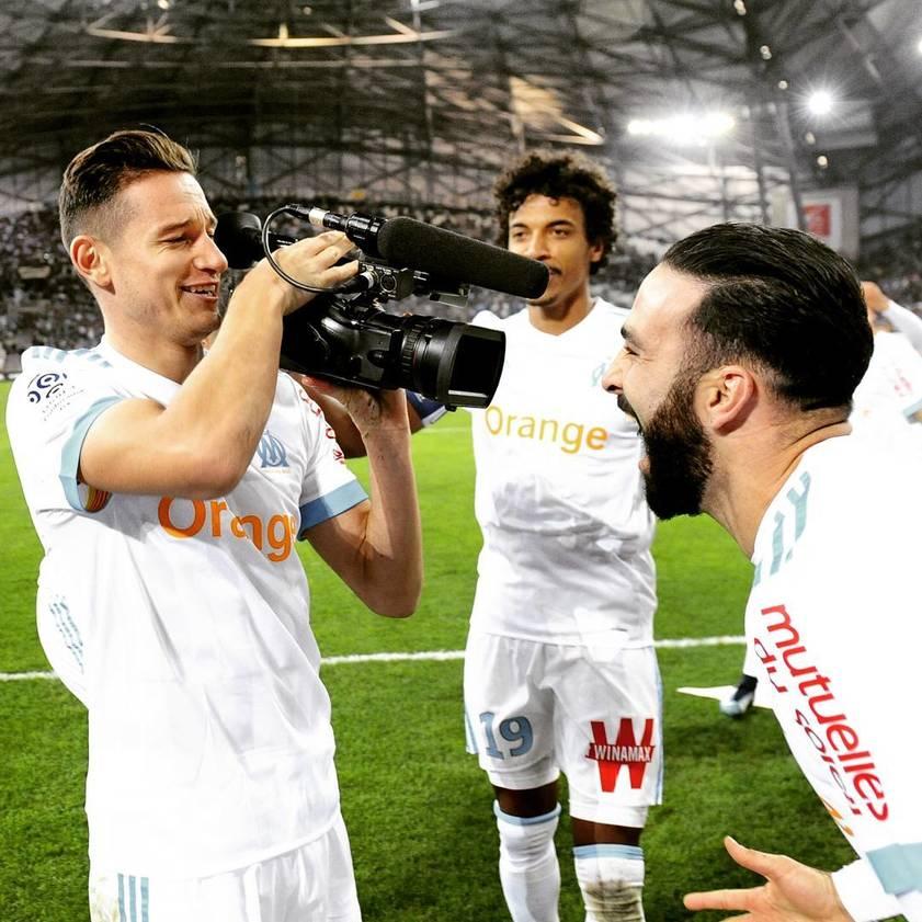 Французская Лига 1. Превью ко второму кругу чемпионата