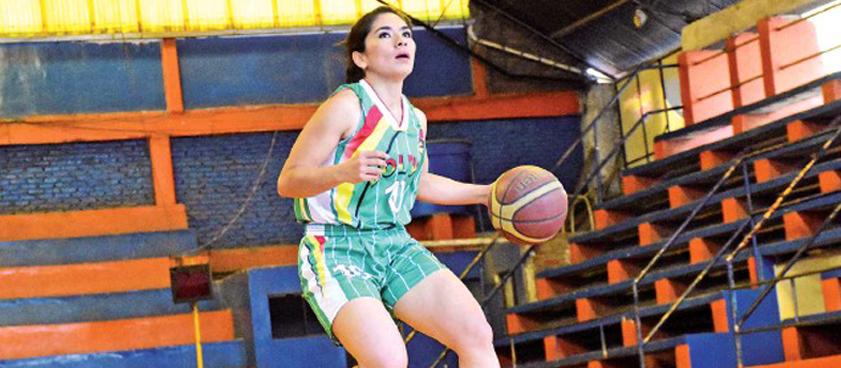 Боливия (жен) – Аргентина (жен): прогноз на баскетбол от Gregchel