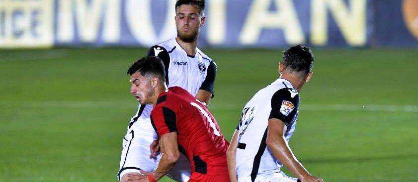 Astra Giurgiu - FC Voluntari: ponturi pariuri Liga 1