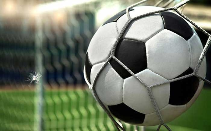Футбол на выходные