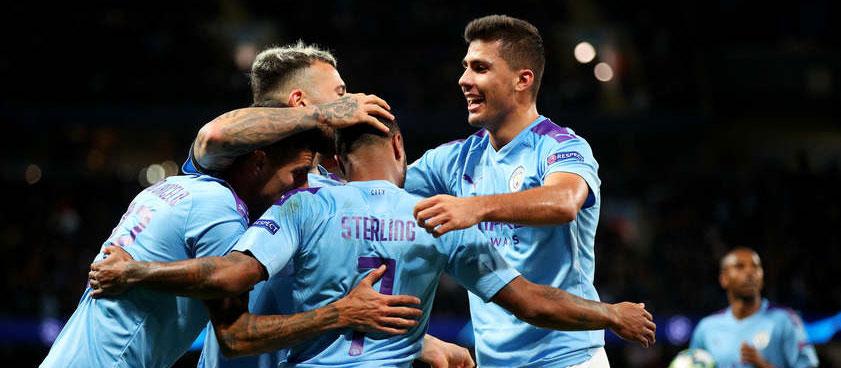 Прогноз на матч «Манчестер Сити» — «Аталанта»: начнут ли итальянцы набирать очки?