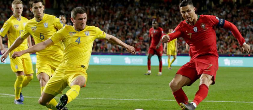 Португалия и Сербия – в тени Украины: что взять для победы в понедельник