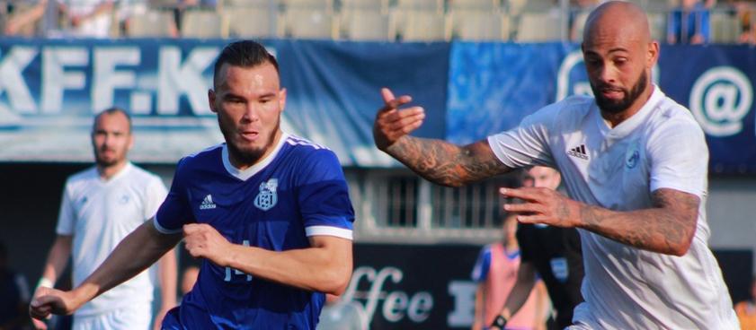 «Окжетпес» - «Тараз»: прогноз на матч Казахстанской Премьер-лиги