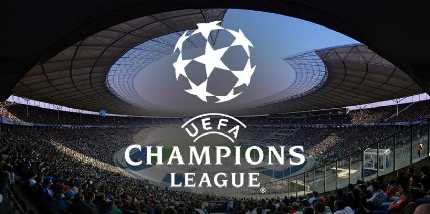 Лига  Чемпионов. Группа F