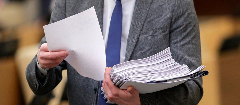 Совфед одобрил закон о Едином регуляторе азартных игр