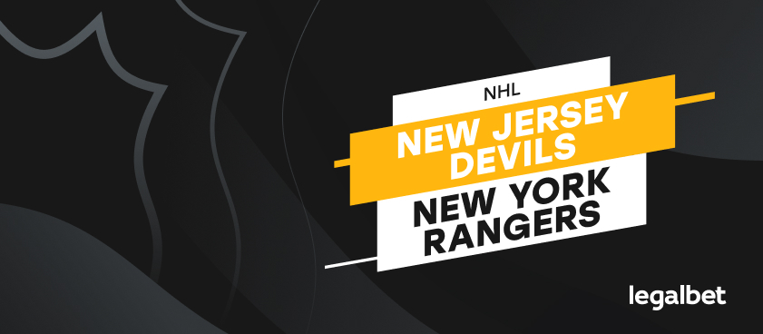 New Jersey Devils Look for Second Win of 2021 in New York