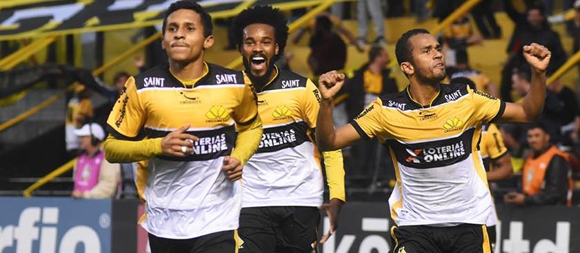 Pronóstico Vila Nova - Curicima, Brasil Serie B 17.11.2018
