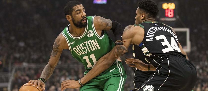 Milwaukee Bucks - Boston Celtics. Ponturi NBA