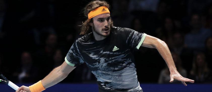 Rafael Nadal – Stefanos Tsitsipas: pronosticuri Turneul Campionilor