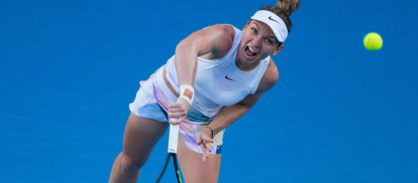 Хэрриет Дарт – Симона Халеп: прогноз на теннис от Игоря Панкова